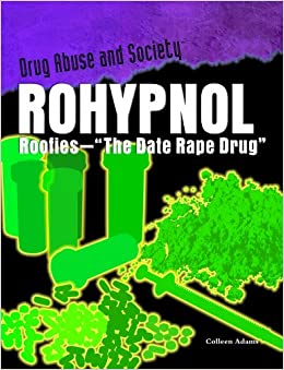 What is the date rape drug