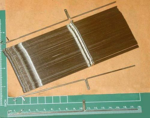 SK155. SK160. SK860. SK890 Singer/Silver Reed Knitting Machine Needles 10pcs