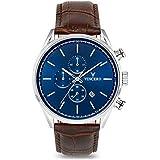 Vincero Luxury Men's Chrono S Wrist Watch -...