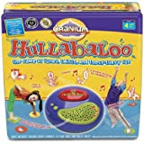 Cranium Hullabaloo Square Tin