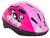 accu cycle - Capstone Toddler Helmet, Pink Kittens