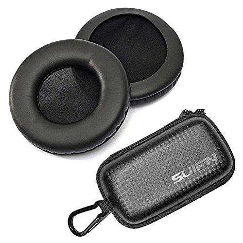 a416f3409fa JH Replacement Ear Pads Pad Cushion for JVC HANC250 HANC260 ...