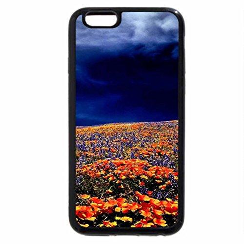 iPhone 6S / iPhone 6 Case (Black) Feld