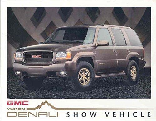 General Motors Denali - 4