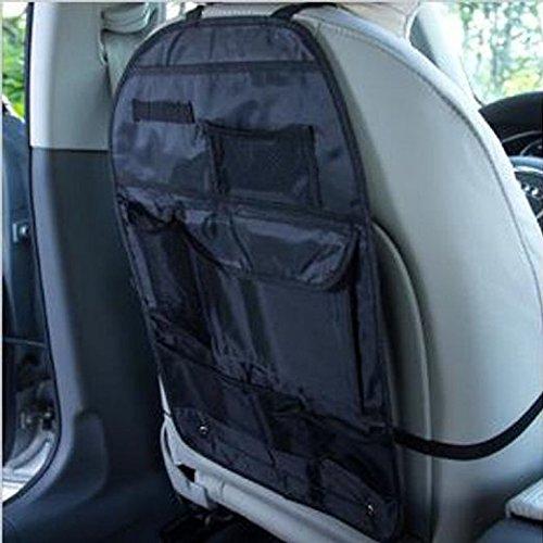 Malloom/® Portaoggetti Auto Tasca Sedile Organizzatore Multi Tasca per Sedile Auto Backseat Oggetti Borsa Portautensili