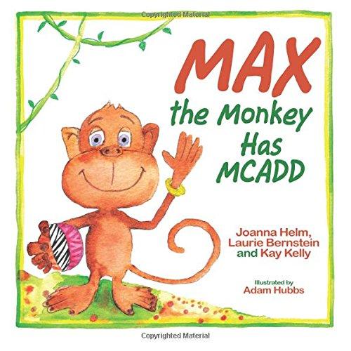 Max the Monkey Has MCADD