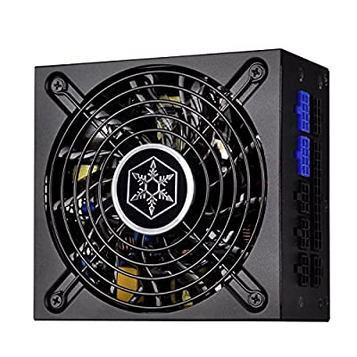 SilverStone Technology Form Factor Power Supply