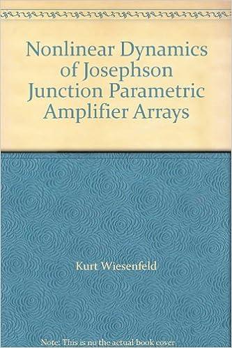 Nonlinear Dynamics of Josephson Junction Parametric Amplifier Arrays