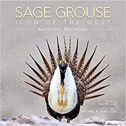 Exceptionnel Amazon.com: Sage Grouse: Icon Of The West (9780984000739): Kathy Love: Books