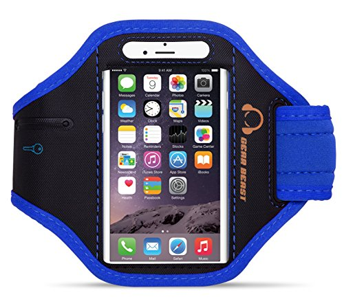 Gear Beast Neoprene Armband Smartphones product image