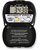 ACCUSPLIT AE170XLG Pedometer with Steps, Distance, Goal Setting, and Calories Burned