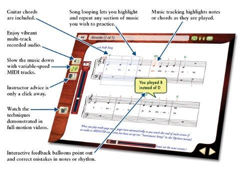eMedia Keyboard USB MIDI Interface Kit by eMedia (Image #1)