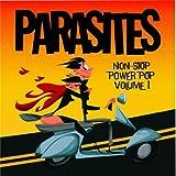 Vol. 1-Non Stop Power Pop by Parasites (2012-10-09)