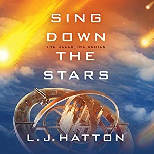 Sing Down the Stars Audiobook