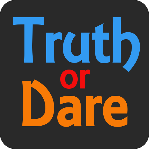 (Truth or Dare Game - Kids)