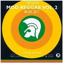 V2 Trojan Mod Reggae Box Set