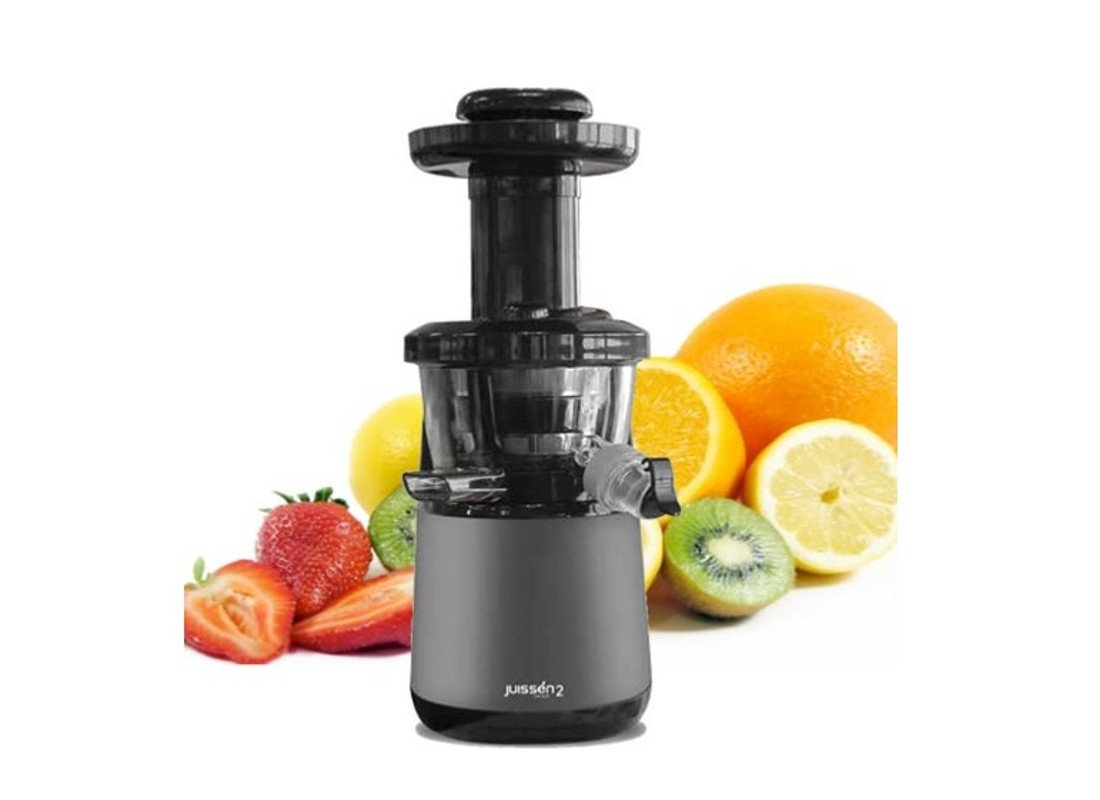 SLOW JUICER JUISSEN 2: Amazon.es: Hogar