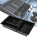 gm center console organizer - EDBETOS Center Console Organizer Tray for Chevy Silverado GMC Sierra Yukon (2015-2018)-GM Vehicles Accessories Replaces 22817343 (Full Console w/Bucket Seats ONLY)
