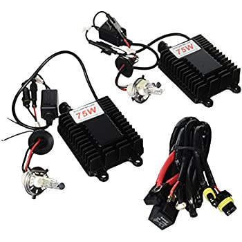 Race Sport H7D-8K-SLIM HID Kit