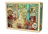 Cobble Hill the Potting Shed, 1000-Piece