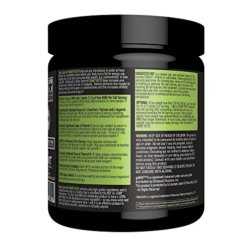 Giant-Keto-Exogenous-Ketones-Supplement-Beta-Hydroxybutyrate-Keto-Powder-Designed-to-Support-Your-Ketogenic-Diet-Boost-Energy-and-Burn-Fat-in-Ketosis-Raspberry-Lemonade-10-servings