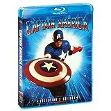 Captain America - Collector's Edition