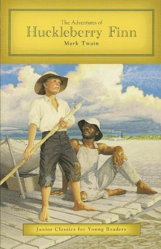 inequality in huckleberry finn the little Literary analysis essay - the adventures of literary analysis essay - the adventures of huckleberry finn grounding-that didn't keep us back but a little.
