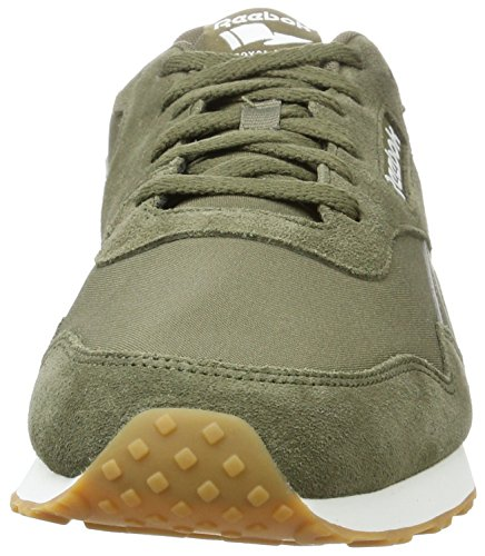 Green Pour White Ultra Royal Hommes Reebok Vert Gum od Baskets army Twxtq48