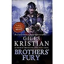 Brothers' Fury (The Bleeding Land)