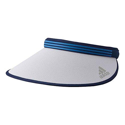 adidas(アディダス) UVバイザー レディース サンバイザー ETX25