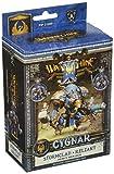 Privateer Press War Machine Cygnar Reliant/Storm Clad Warjack Kit