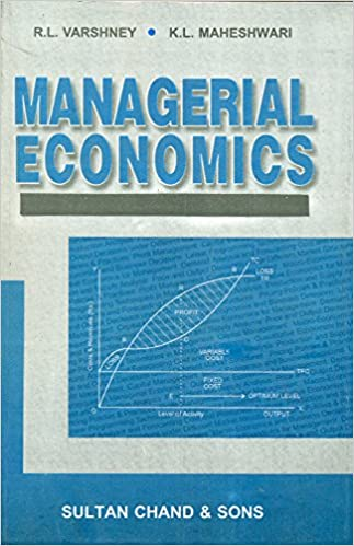 Amazon buy managerial economics book online at low prices in amazon buy managerial economics book online at low prices in india managerial economics reviews ratings fandeluxe Image collections