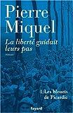 """Afficher """"La Liberté guidait leurs pas n° 1 Les bleuets de Picardie"""""""