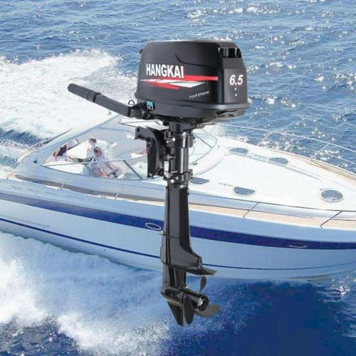 Outboard Fishing - Trainers4Me