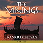 The Vikings | Frank R. Donovan