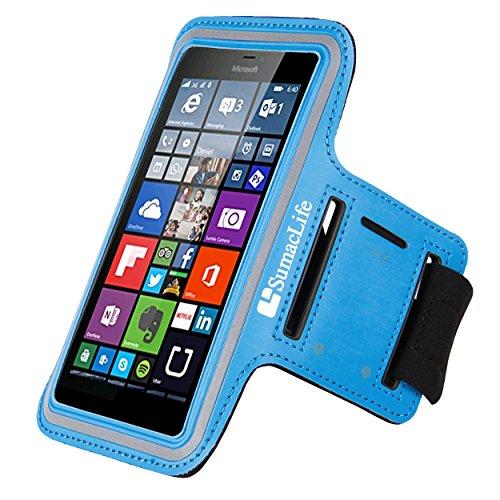 Sumaclife Running Armband Motorola Microsoft