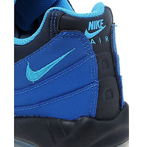 Nike Air Max 95 SI Mens Trainers Shoes Lace Ups Sizes UK 13  Amazon.co.uk   Shoes   Bags c22bf2357