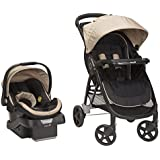 Safety 1st Step and Go Travel System with onBoard35, Putty