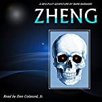 Zheng: The Man With The Green Eyes, Book 9 | Mark Barnard