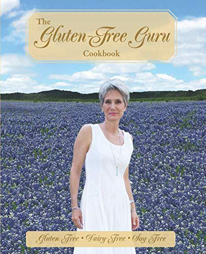 The Gluten-Free Guru Cookbook by Peggy Hedgren