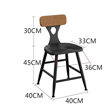 Swell Amazon Com Yi Kui Stools Chairs Barstool High Stool For Bar Lamtechconsult Wood Chair Design Ideas Lamtechconsultcom