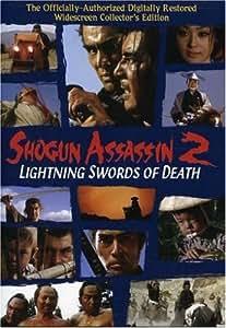 Shogun Assassin 2: Lightning Swords Of [Import]