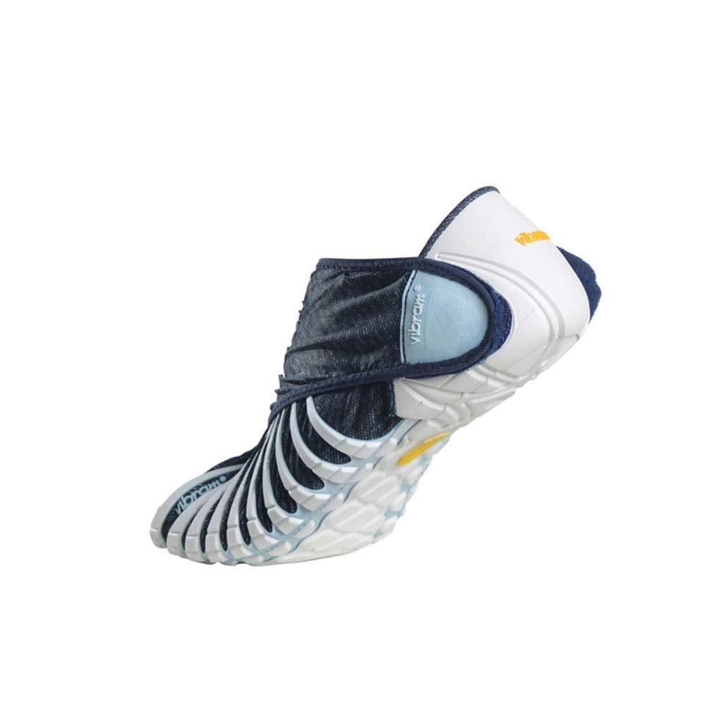ANMY Zapatillas Vibram Furoshiki contejido elástico, Zapatos ...