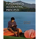 Fundamental Accounting Principles with Connect Access Card