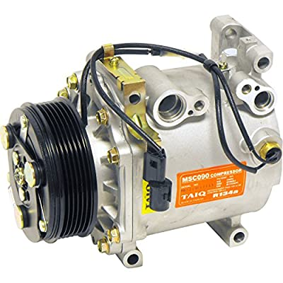 UAC CO 11159T A/C Compressor