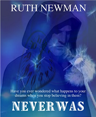 NEVERWAS: Have you ever wondered what happens to your dreams when you stop believing in them?