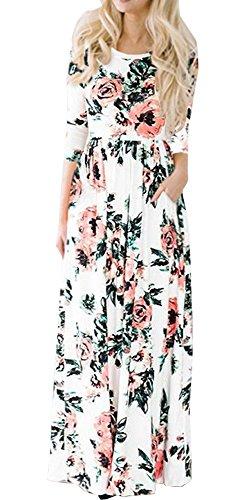 Long Dress - 1