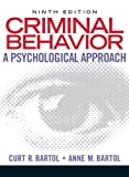 Criminal Behavior 9th Edition