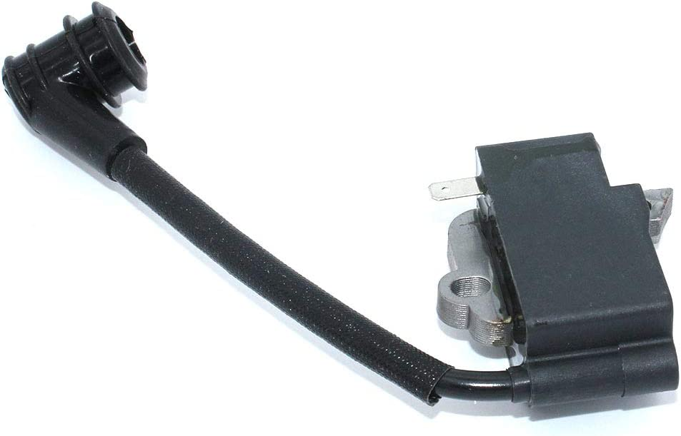 Ignition Coil Fit For STIHL FS40//FS50 FS56//HT56C FC56C Trimmer 4144 400 1303 New