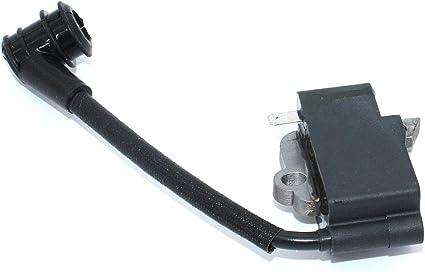 SeekPro Remplacement de Bobine dallumage pour Stihl Fs120/Fs120r FS200/Fs200r Fs250/FS300/Fs350/D/ébroussailleuse